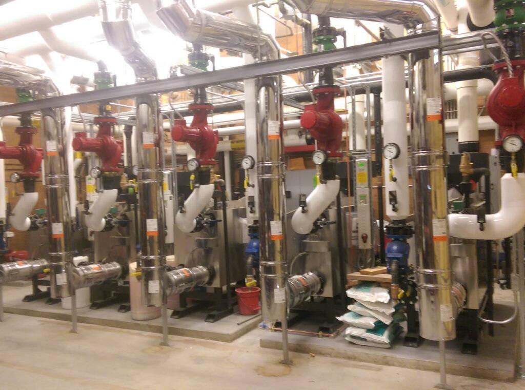 Product Gallery  U2013 Hydronic  U0026 Steam Equipment Co   Inc