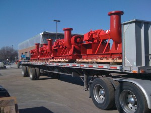 Bell & Gossett VSX Pumps