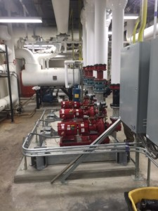 B&G Pump Installation