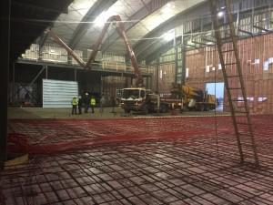 REHAU PEX Tubing Installation
