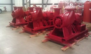 B&G Series VSX Pumps