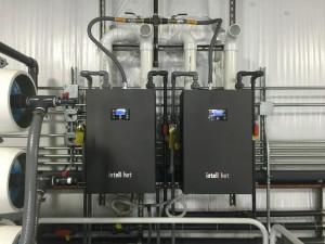 Intellihot iQ251 DI On Demand Water Heaters