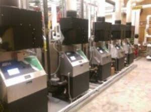 KN Condensing Boilers