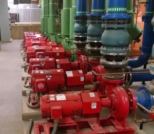 B&G Series 1510 Pumps